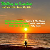 Walking on Sunshine and More Hits from the 80's von Various Artists