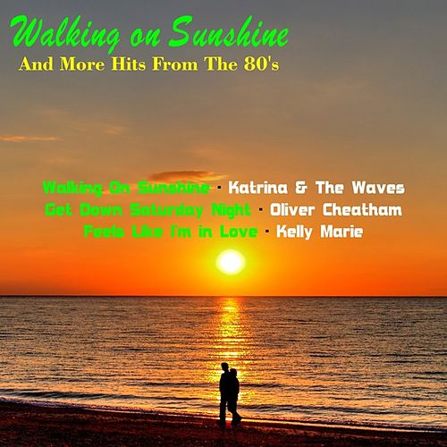 Walking on Sunshine and More Hits from the 80's by Various Artists