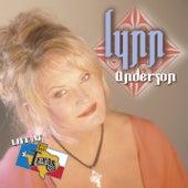 Live At Billy Bob's Texas von Lynn Anderson