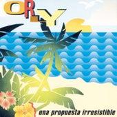 Una Propuesta Irresistible by Orly