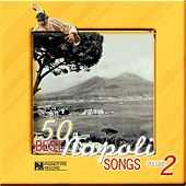 50 Best Napoli Songs, Vol. 2 by Various Artists