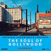 The Soul of Hollywood by Various Artists