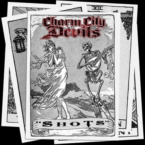 Shots (Radio Version) by Charm City Devils