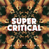 Super Critical de The Ting Tings
