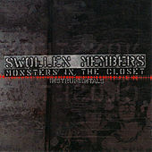 Monsters in the Closet Instrumentals by Swollen Members