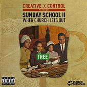 Sunday School II : When Church Lets Out by Tree