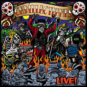 Live by Cadillac Tramps