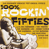 100% Rockin' Fifties by Various Artists