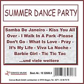 Summer Dance Party de JOY