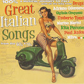 Great Italian Songs by Various Artists