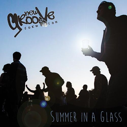 Summer in a Glass by New Groove Formation