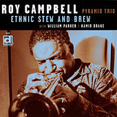 Ethnic Stew & Brew by Roy Campbell
