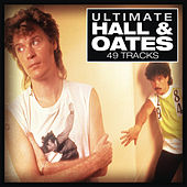 The Ultimate Collection de Daryl Hall & John Oates