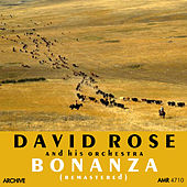 Music from Bonanza (Remastered) by Various Artists