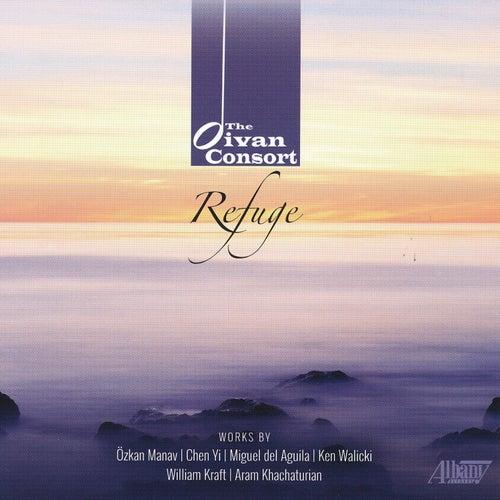 Refuge by The Divan Consort