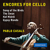Encores for Cello by Various Artists