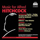 Music for Alfred Hitchcock by Various Artists