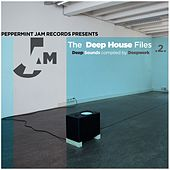 Peppermint Jam Pres., Deep House Files, Vol. 2 von Various Artists