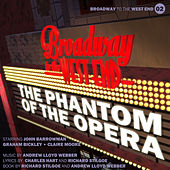 The Phantom of the Opera by Various Artists