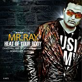 Heat of Your Body by Mr. Ray