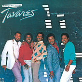 New Directions (Bonus Track Version) von Tavares