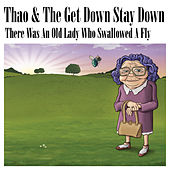 There Was An Old Lady Who Swallowed A Fly by Thao and the Get Down Stay Down
