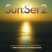 Sun:Set 2 (Compiled by Alexandros Christopoulos) de Various Artists