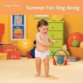 Summer Fun Sing Along de Fisher-Price