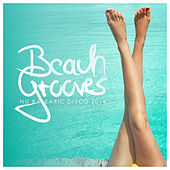 Beach Grooves - Nu Balearic Disco 2014 de Various Artists