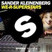 We-R-Superstars by Sander Kleinenberg