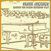 Around the Piano: Extended Play de Orice Jenkins