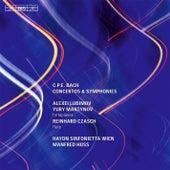 C.P.E. Bach: Concertos & Symphonies von Various Artists
