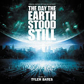 The Day The Earth Stood Still von Tyler Bates