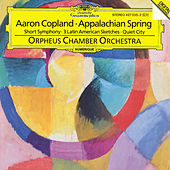 Copland: Appalachian Spring de Orpheus Chamber Orchestra