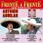 Frente A Frente: Con Mariachi de Pepe Aguilar