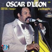 Exitos Vol.1 - Oscar D'León - de Oscar D'Leon