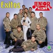 Exitos - Junior Klan de Junior Klan