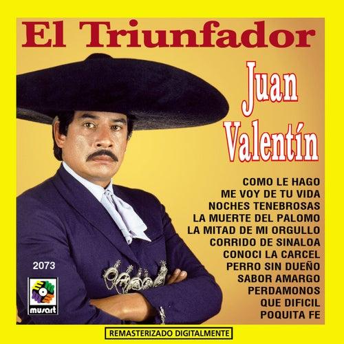 El Triunfador By Juan Valentin