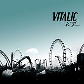No Fun by Vitalic