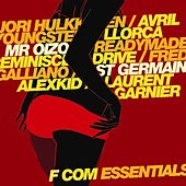 F COMM Essentials     de Various Artists