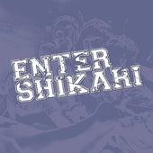Sorry You're Not A Winner / OK! Time for Plan B by Enter Shikari