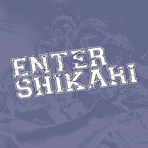 Sorry You're Not A Winner / OK! Time for Plan B by Enter Shikari