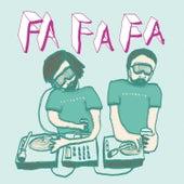 Fa-Fa-Fa - EP by Datarock