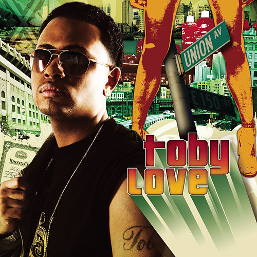 We Got It (Cadillac) by Toby Love