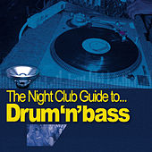 Clubber's Guide To Drum 'N' Bass de Various Artists
