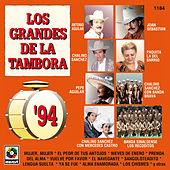 Los Grande De La Tambora 94 by Various Artists