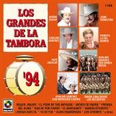Los Grandes De La Tambora '94 de Various Artists