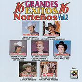 16 Grandes Éxitos Norteños, Vol. 2 de Various Artists