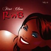 First Class Vol. II by R'n'b