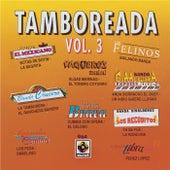 Tamboreada Vol.3 by Various Artists
